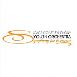 Space Coast Symphony Youth Orchestra/Quartet Movement